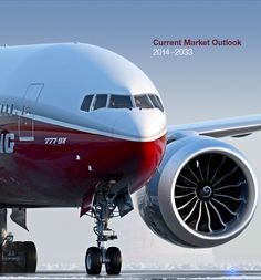 I'd like to share '' Current Market Outlook 2014–2033 '' reported by BOEING. Airline Strategies and Business Models Network and Hub Analysis Technology and Capabilities Traffic and Market Outlook P...