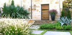 Image result for modern mediterranean gardens