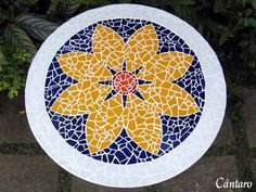 Mosaic Crafts, Mosaic Projects, Mosaic Art, Mosaic Glass, Mosaic Tiles, Stained Glass, Mosaic Designs, Mosaic Patterns, Mosaic Furniture