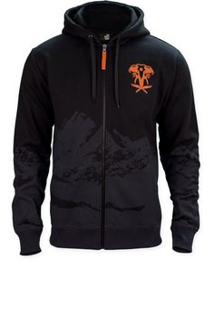 Far Cry 4 - Kyrat's mountains Hoodie