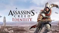 تحميل لعبة Assassin's Creed Identity للاندرويد [اخر اصدار] (تحديث)