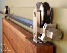 Barn Door Hardware Products