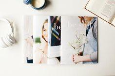 Be Still Magazine Set