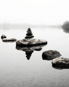 Silence is a source of great strength. - Lao Tzu.