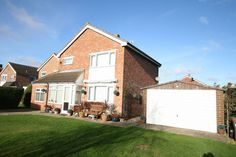 Detached house for sale in Fakenham