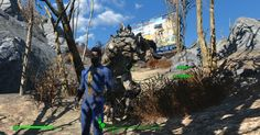 Fallout 4 mod lets you have most creatures as a companion, even a cat Fallout Wallpaper, Fallout 4 Mods, Fall Out 4, Apocalypse, Nerdy, Video Game, Gaming, Creatures, America
