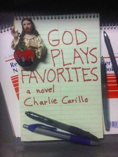 God Plays Favorites by Charlie Carillo http://www.amazon.com/dp/B0087OKFXI/ref=cm_sw_r_pi_dp_zCWmwb0VC2MJV