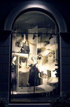 window dressing..