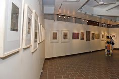 IVS Gallery, Indus Valley School of Art and Architecture: Karachi, Pakistan. Located in the East Wing of the historic Nusserwanjee building—which was relocated brick by brick from downtown Karachi to form two impressive blocks of the Indus Valley School of Art and Architecture campus, and dedicated to the late celebrated artist Zahoor-ul-Akhlaq—the IVS Gallery was established to promote art and art education. The gallery features solo and group shows of local, national, and international…