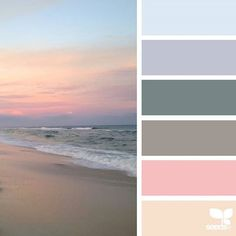 today's inspiration image for { heavenly hues } is by @lashesandlenses ... thank you, Michelle, for another inspiring #SeedsColor image share!
