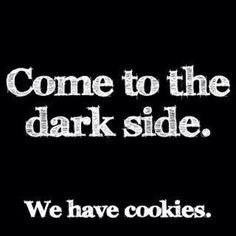 I love cookies!