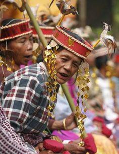 Ritos Tana Toraja  Indonesia Sulawesi
