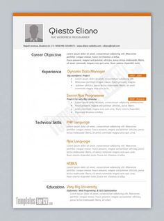 Model resume tips from a model does a model need a resume 22 free creative resume template smashfreakz pronofoot35fo Choice Image