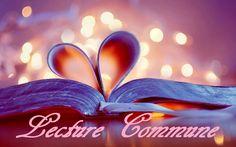 •*¨*• Lecture Commune [34] •*¨*•