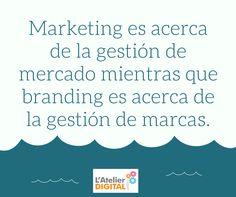 Frases Marketing Digital Marketing Digital, Branding, Frases, Management, Atelier, Brand Identity, Branding Design, Brand Management