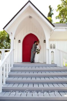 Wedding Chapel Maitland FL Orlando Photographer