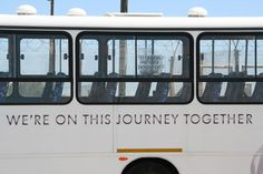 Riding on the bus. Journey, Inspiration, Biblical Inspiration, The Journey, Inspirational, Inhalation