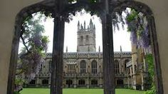 magdalen college oxford - Google Search