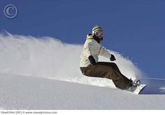 Learn to do a cool snowboarding trick :)