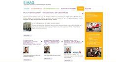 e-mag n°2 / Octobre 2012