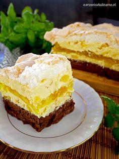Sweets Cake, Pumpkin Cheesecake, Cake Recipes, Food Cakes, Menu, Pudding, Cookies, Baking, Cooking Recipes