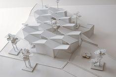 Aranda Lasch presents Budidesa at Chicago Biennial
