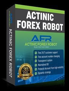Actinic Forex Robot Review - Best Expert Advisor For Long-Term FX Profits And Profitable Forex EA For The Metatrader 4 (MT4) Trading Platform #TopTipsOnTradingForex