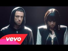 ▶ Phantogram - Black Out Days - YouTube