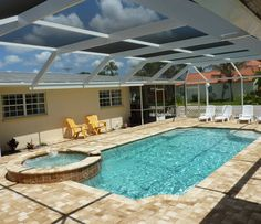 Apartment Seastar in Cape Coral - vacation rental in Cape Coral, Florida. View more: #CapeCoralFloridaVacationRentals
