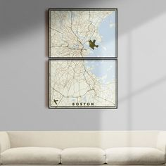 Boston map print | 22-120€ | Different sizes | 32 color schemes | Free shipping within EU and USA   We really love maps. Map prints, map posters, map illustrations. Our maps are very detailed and fully customizable if needed. Also great as gifts!   #mapprint #mapart #citymap #citymapprint #citymapposter #mapwallart #mapposter Map Posters, City Map Poster, Map Wall Art, Map Art, Boston Map, Map Illustrations, Map Design, City Maps, Watercolor Print