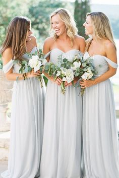 b7f145cfd17 13 Best Pale blue bridesmaid dress images