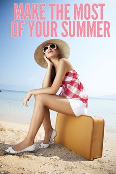 Invest in yourself and your blog this summer! http://bit.ly/Kxd6jA
