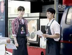 Ahn Jae Hyun Reunited worlds Into the new world Ahn Jae Hyun, Jin Goo, Watch Drama, Sci Fi Fantasy, Kdrama, Actresses, Actors, World, Clinic