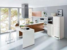 Star 27K/27W - Découvrez nos cuisines modernes - Découvrez nos styles de cuisines - Krefel Keukens