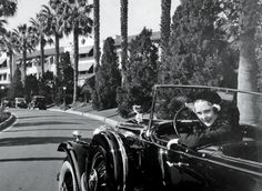 Celebrating 100 years. The Beverly Hills Hotel.