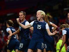 United States vs Canada, Women's Semifinal
