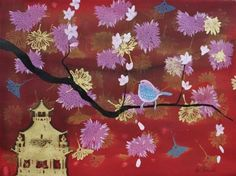 Manyung Gallery Group Wendy  Arnold Bloom