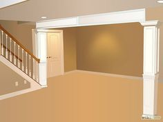4 Ways to Finish Your Basement - wikiHow