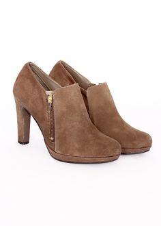 zapato abotinado Maria Jaen Calzado 1df05634a251