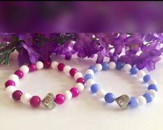 Dangles, Beaded Bracelets, Jewelry, Jewlery, Jewerly, Pearl Bracelets, Schmuck, Jewels, Jewelery