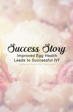 After one failed IVF, Melissa began to research ways to improve egg health in…