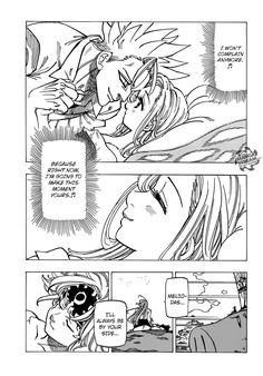 You are reading Nanatsu no Taizai Chapter 242 in English. Read Chapter 242 of Nanatsu no Taizai manga online. Elizabeth Seven Deadly Sins, Seven Deadly Sins Anime, 7 Deadly Sins, Ban And Elaine, Evil Knight, Comic Book Template, Harley Quinn Drawing, Free Manga Online, Anime Couples