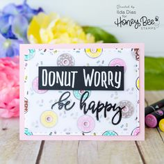 Welcome to Day 2 of the Honey Bee Stamps Spring Release. Lots of cards to share with you featuring many new products. Plus watch how I create another interactive card! Paper Craft Supplies, Paper Crafts, Honey Bee Stamps, Interactive Cards, Wink Of Stella, Shaped Cards, Bee Design, Crafty Projects, Cool Cards