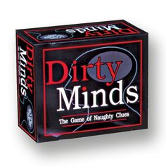 Amazon.com: Original Dirty Minds: Toys & Games #fun #lol #busted #dirty #minds #perv