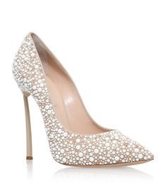 View the Blade Jewelled Court Shoes