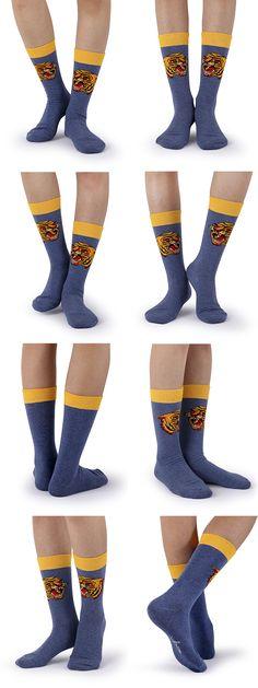 print-casual-hosiery-meias-calcetines-cute-animal-design-female-mens-socks