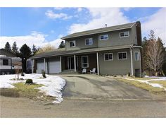 Houses for Sale Kelowna Listings - jennifer-black.com - $569900.00 - 1960 Abel Street, 5 Bedrooms / 3 Bathrooms - 3945 Sq Ft - Single Family in Kelowna - Contact Jennifer Black Direct: 250.470.0377, Office Phone: 250.717.5000, Toll Free: 1.800.663.5770 - Generously sized home located in a peaceful neighbourhood just over the bridge! - http://jennifer-black.com/residential-listings/