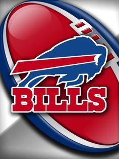 Buffalo Bills photo by LUISSAENZ