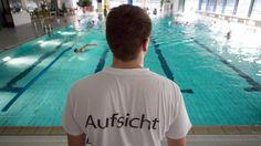 2500 offene Stellen: Deutschland hat ein Bademeisterproblem