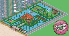 The Simpsons: Tapped Out Germany - Help & Hacks